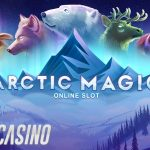 Arctic Magic Slot Review (Quickfire & Slingshot Studios)