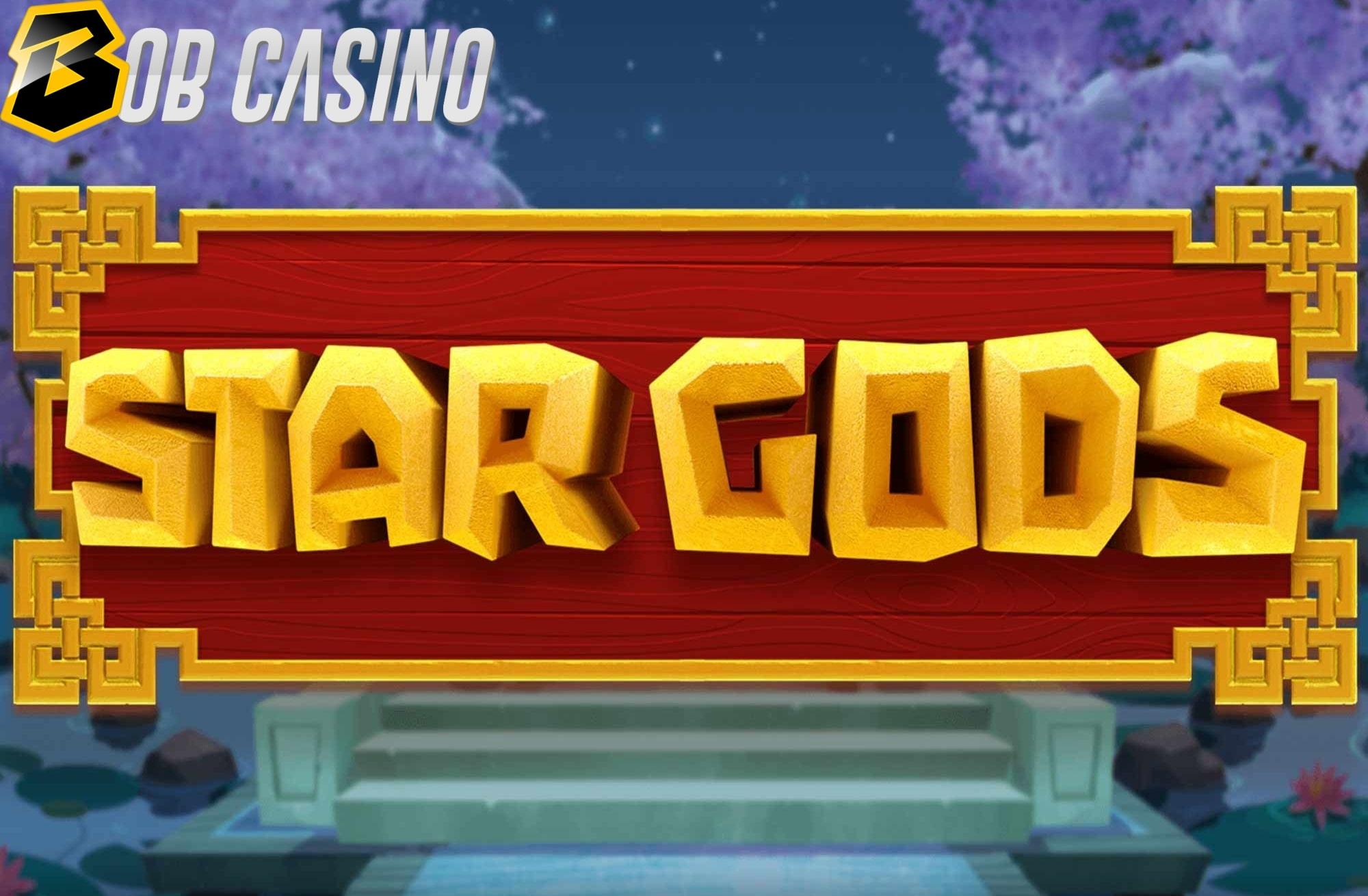 Star Gods Slot Review (Quickfire/Golden Rock Studios)