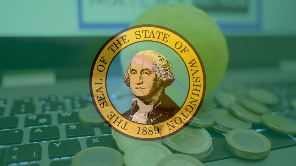 Two Sports Betting Bill Considered in Washington State