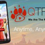 QTech Games announces new tournament partnership with Thunderkick