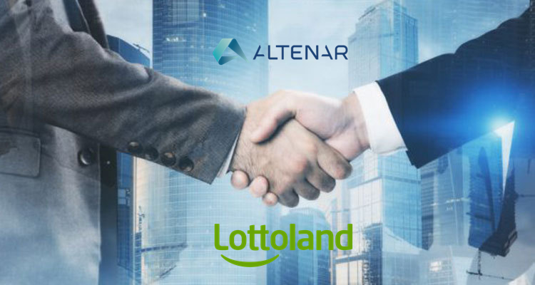 Lottoland scores very first sportsbook via Altenar deal