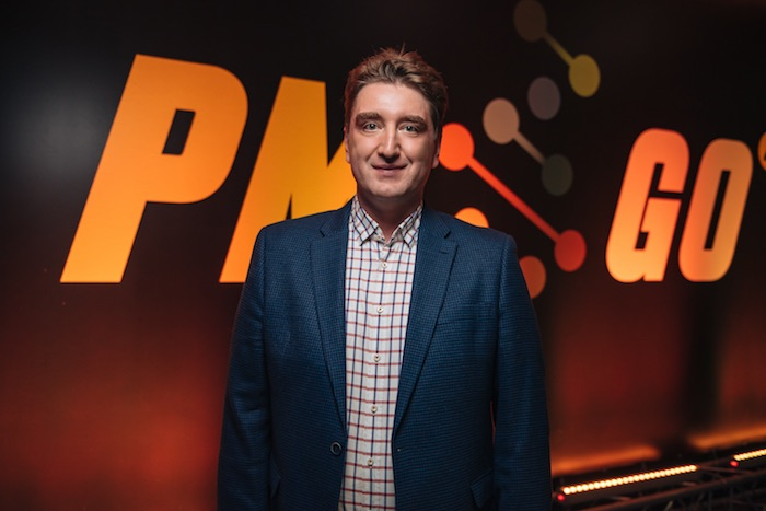 Parimatch: The future's bright for Ukraine