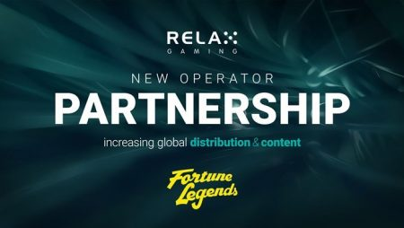 Relax Gaming to supply Mobilt in-house brand Fortune Legends via new commercial deal