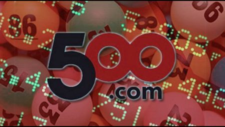 500.com forced to temporarily suspend operations in Sweden