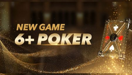 BetGames.TV announces new Poker6+ title providing immersive one-on-one experience