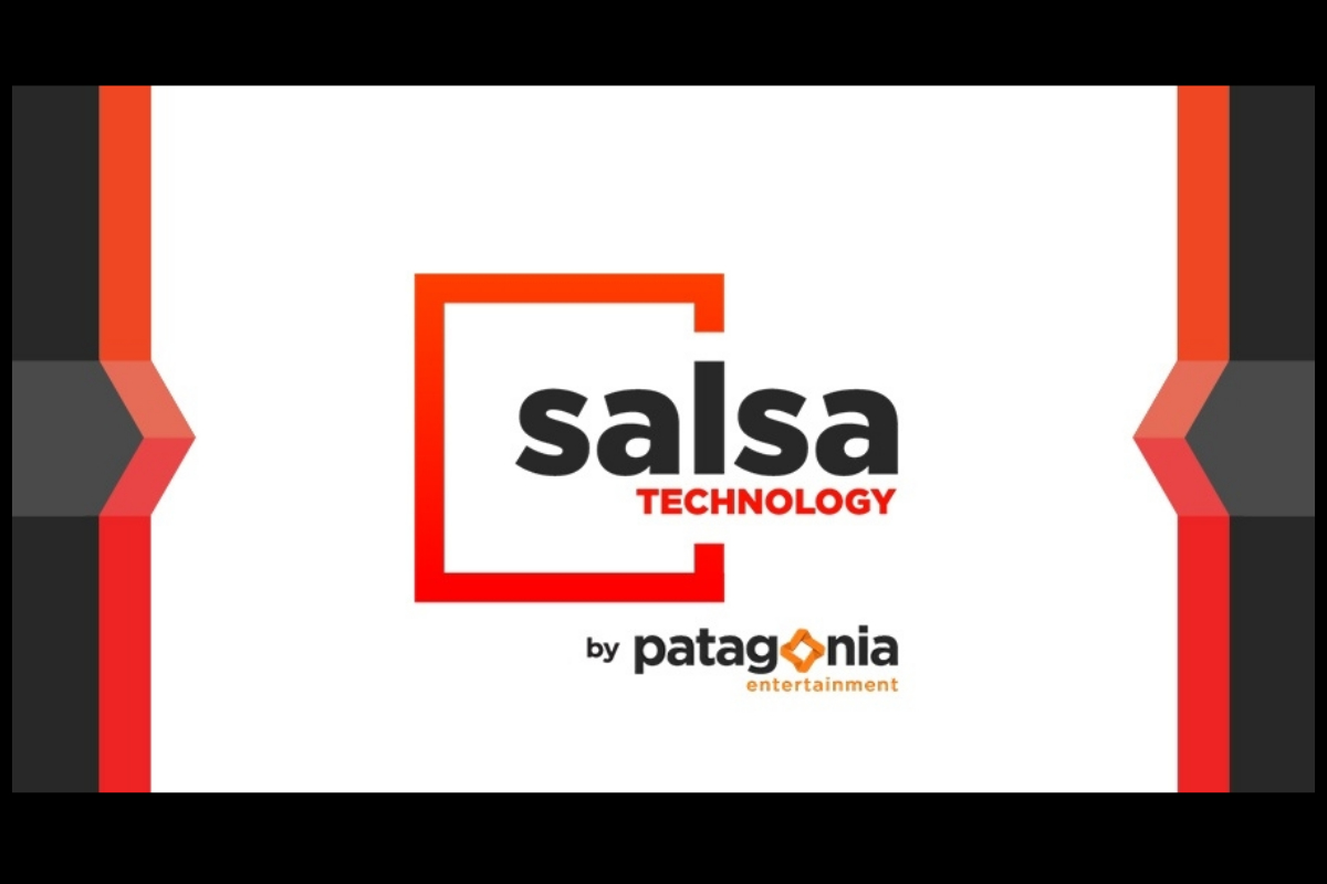 Patagonia Entertainment Rebrands to Salsa Technology