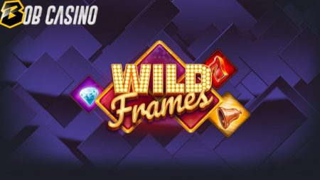 Wild Frames Slot Review (Play'n Go)