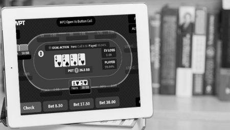 World Poker Tour's education platform LearnWPT launches new WPT GTO Trainer