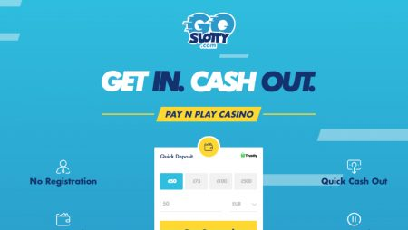 Max Entertainment Launches GoSlotty: The Ultimate Pay and Play Casino