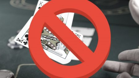 VIP Gambling Might Be Banned in the UK