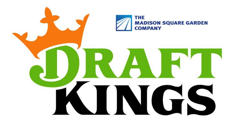 DraftKings renews partnership with Madison Square Garden