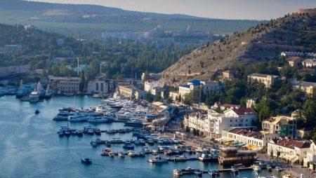 Crimea to Launch Gambling Zone by 2023