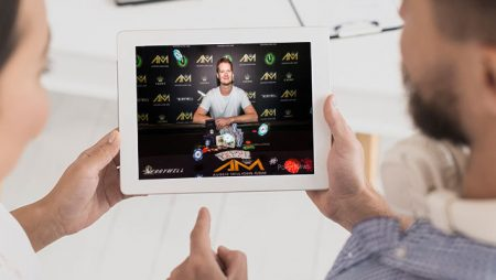 2020 Aussie Millions Event #10 8-Game title goes to Jussi Nevanlinna