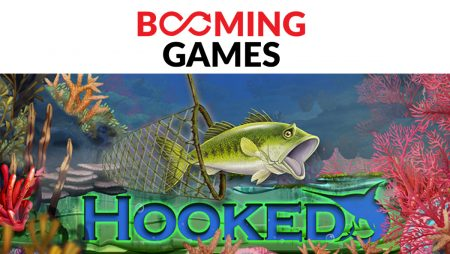 Booming Games: Hooked