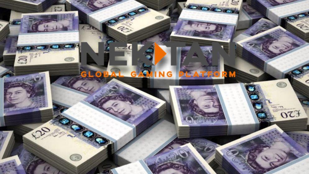 Nektan Sells UK B2C Business for £200,000