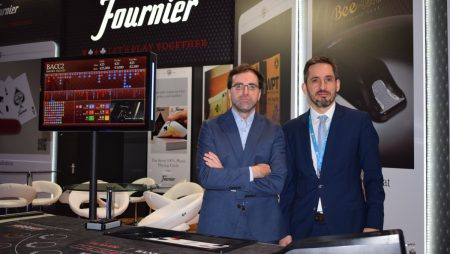 Fournier looks to the future in celebration of 150 years in business