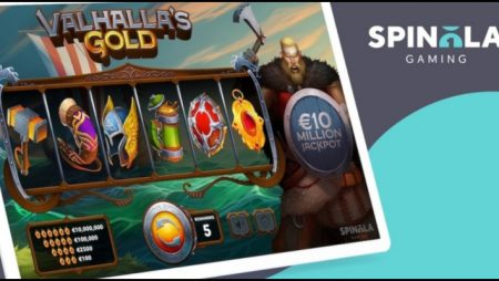 Spinola Gaming to showcase range of new instant games at ICE London