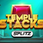 Yggdrasil releases new Temple Stacks; first slot to utilize unique Splitz™ mechanic