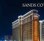 Year of promise for Las Vegas Sands in Asia