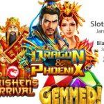 Intertops Poker launches New Year's slot tournament