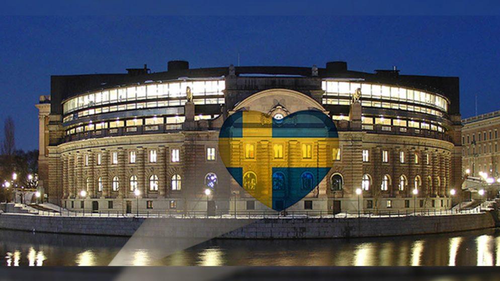 Sweden's Riksdag Amends Anti Money Laundering Measures