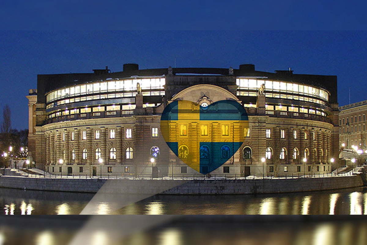 Sweden's Riksdag Amends Anti Money Laundering Measures