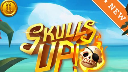 Quickspin releases Skulls UP! slot with portrait first focus