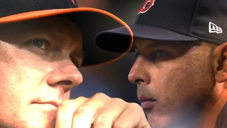 Astros Fire AJ Hinch/Jeff Luhnow, Red Sox Fire Alex Cora, Mets Fire Carlos Beltran for Sign Stealing