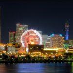 Yokohama getting ready to host inaugural Japan IR Expo