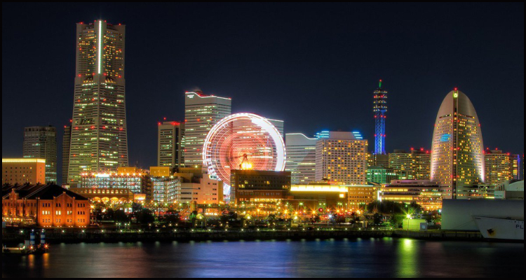 Yokohama getting ready to host inaugural Japan IR Expo