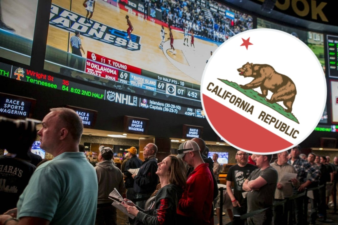 Sports Betting in California — Prospects & Potential Legalization