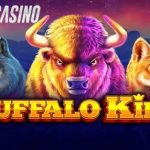 Buffalo King Slot Review & Free Demo (Pragmatic Play)