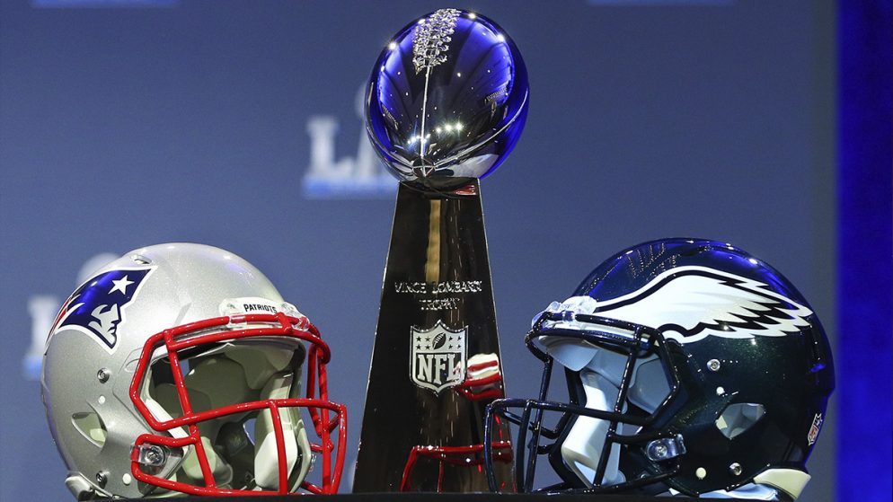 A Record 26 Million Americans Will Wager on Super Bowl LIV