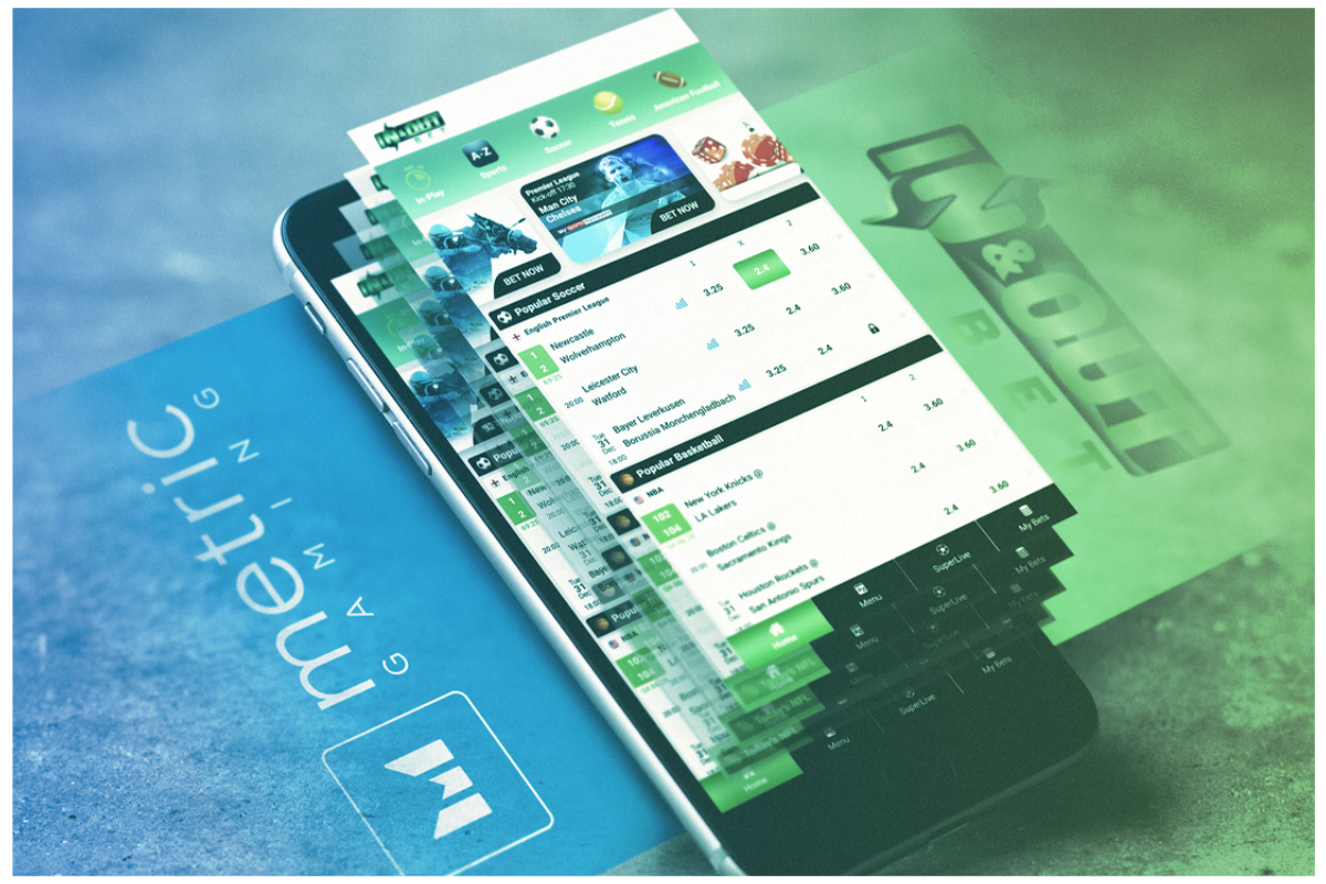 Metric Gaming provides Sportsbook to ManiSol Gaming