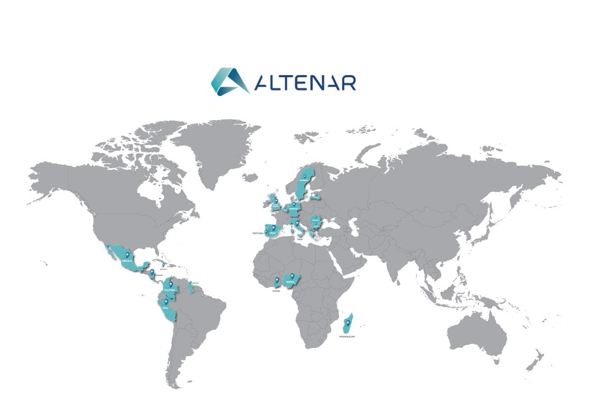 KTO picks Altenar to power Peru sportsbook platform