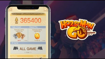 Cogito advances blockchain gaming with Horseman Go launch
