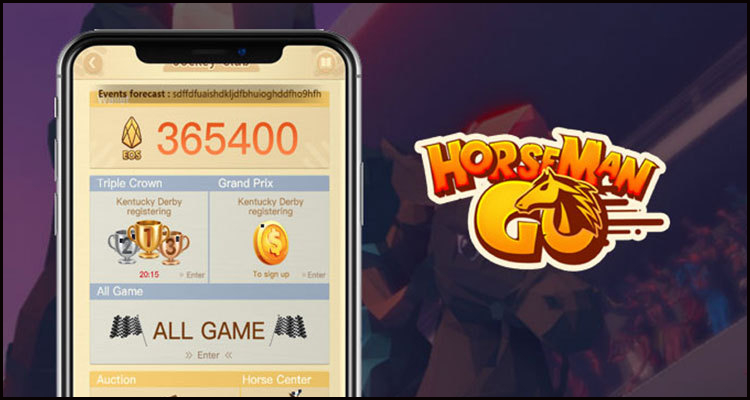Cogito advances blockchain gaming with Horseman Go launch