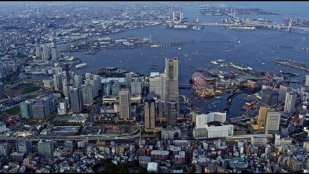 Sega Sammy Holdings Incorporated selects Yokohama casino race partner