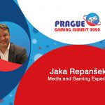 Prague Gaming Summit 2020 moderator profile: Jaka Repanšek (Media and Gaming Expert)