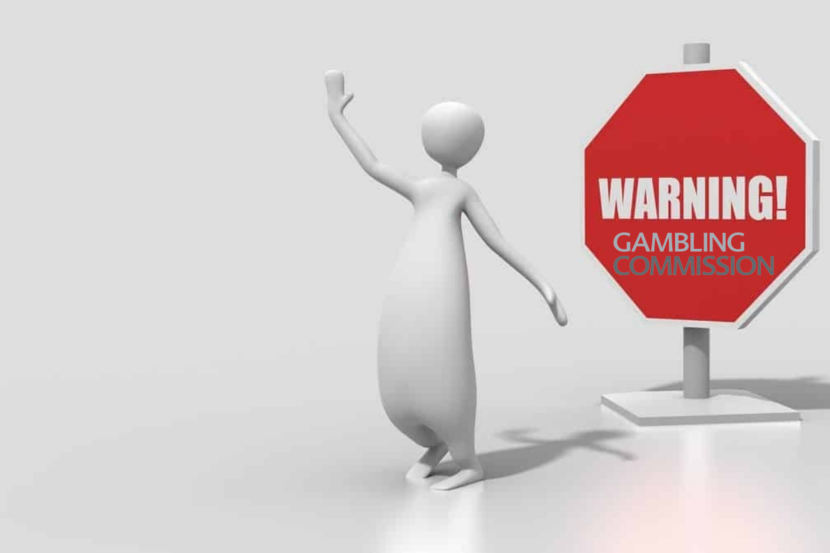 UKGC: Games warning for online operators