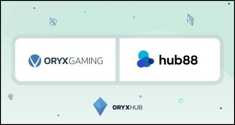Oryx Gaming announces Coingaming Group integration agreement