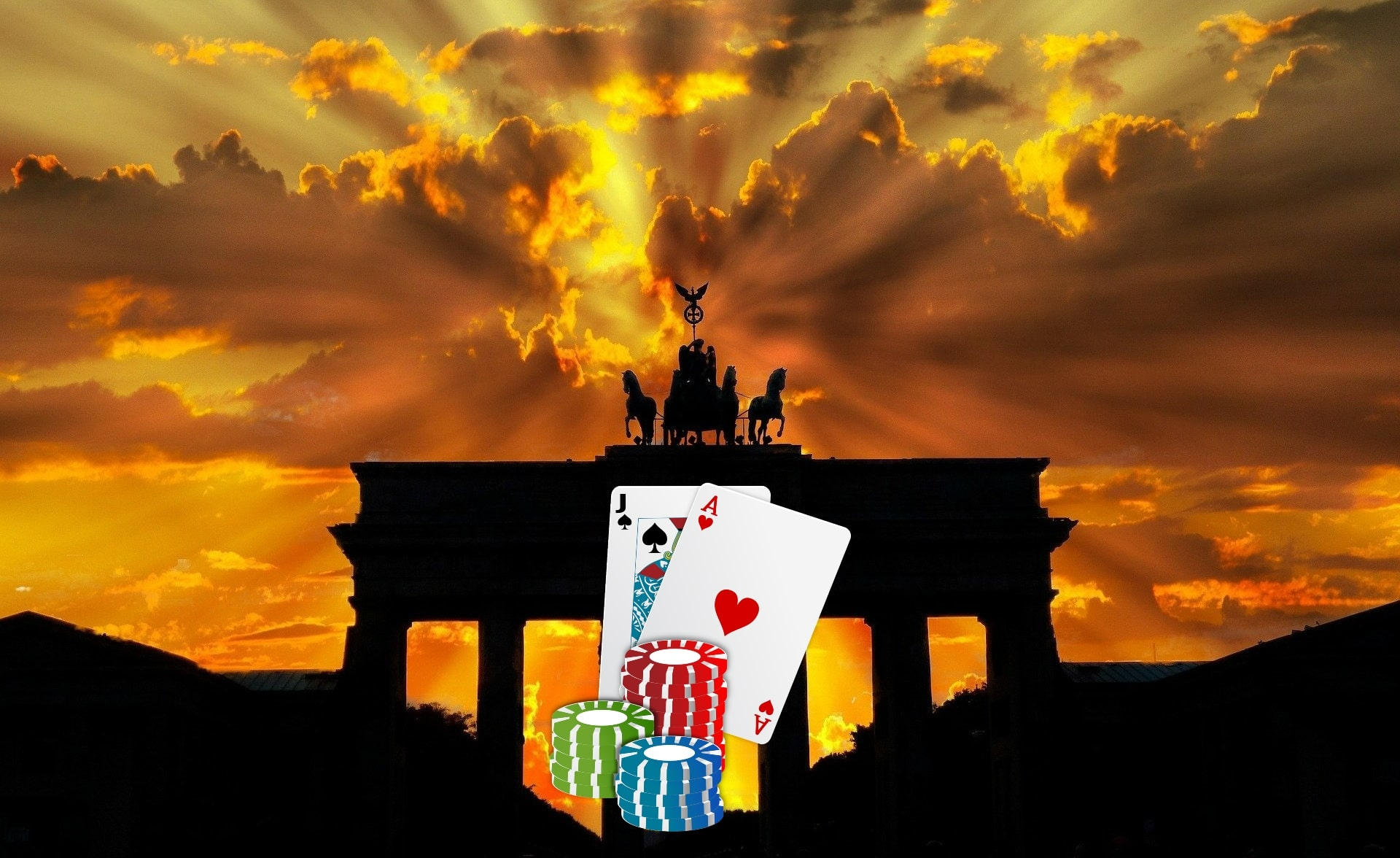 New Gambling Regulation Model in Germany Promising Results