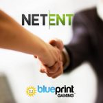 NetEnt to further expand UK presence via new content deal with Blueprint Gaming