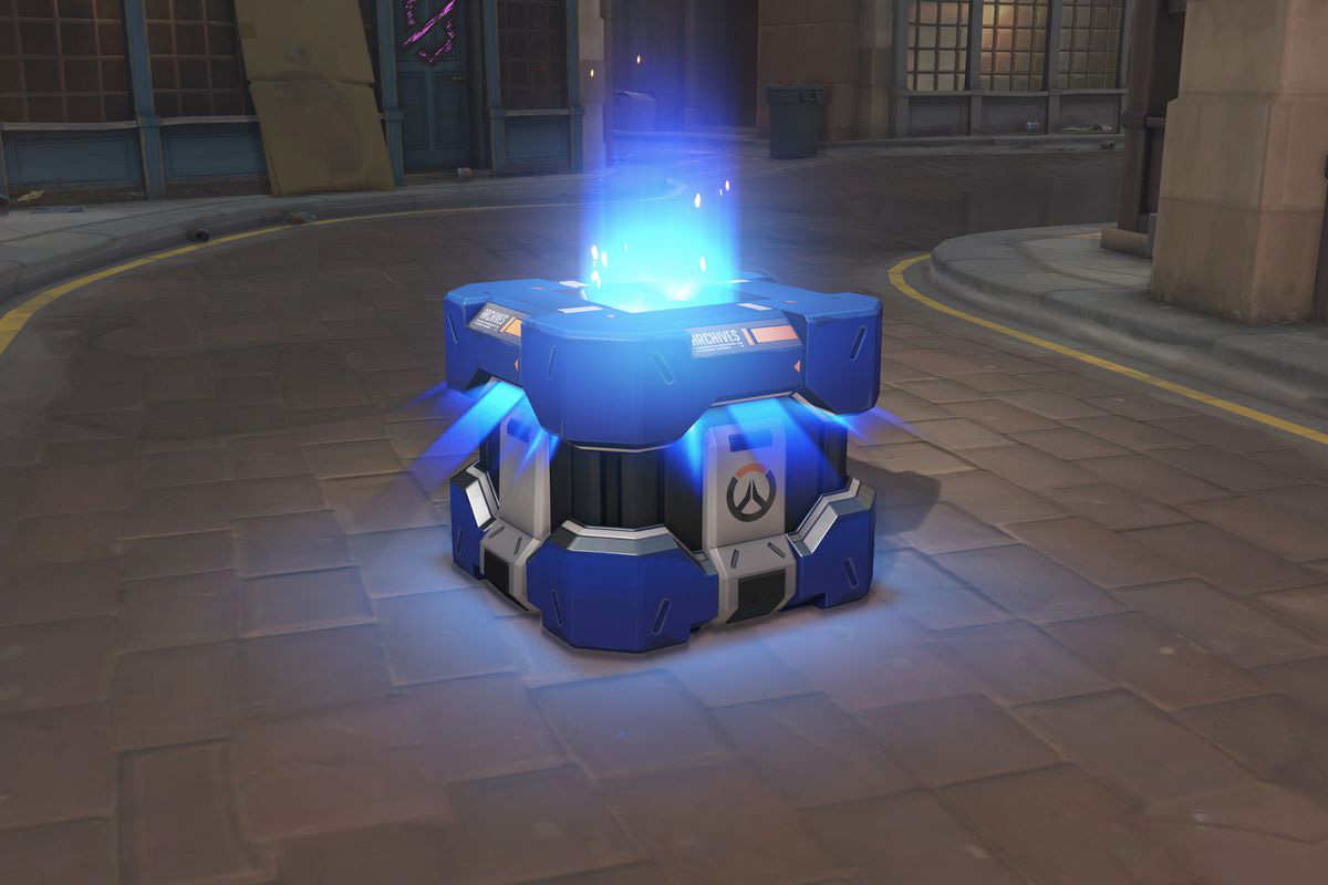 NHS Mental Health Director Calls for Ban on Video Game Loot Boxes
