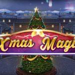 Xmas Magic Video Slot Review (Play'N Go)