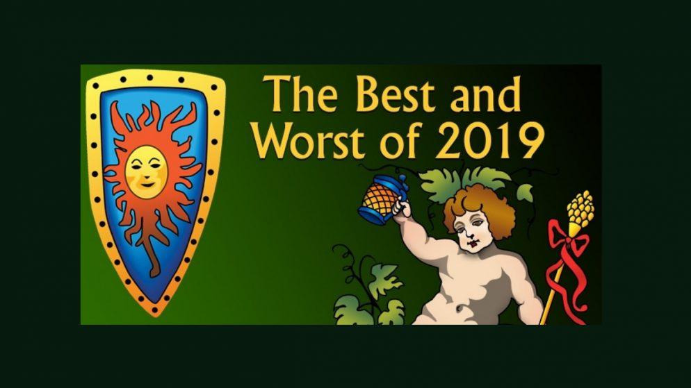 Casinomeister Awards 2019 Announced