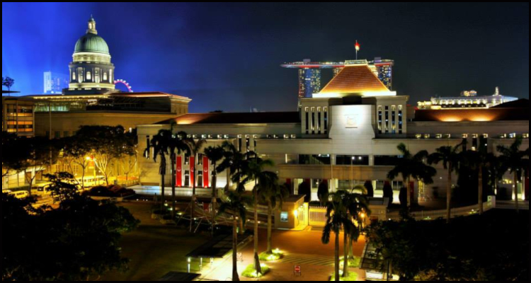 Singapore disappointment for Bloomberry Resorts Corporation