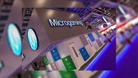 Microgaming to Showcase its New and Upcoming Games at ICE London 2020