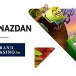 Wazdan enters Hungry's iGaming market via Grand Casino