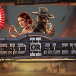 Dead or Alive 2 is The Top iGaming Slot of 2019